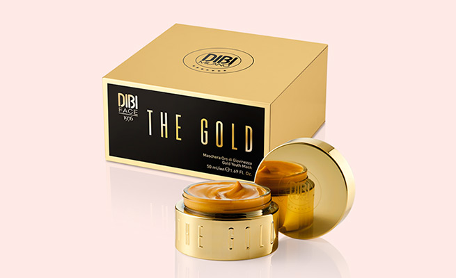 producto the gold - miami nails